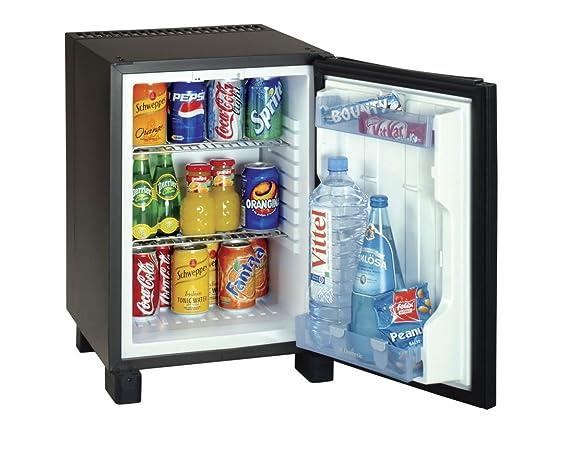 Minibar Kühlschrank 30l : Dometic rh ld integriertem l braun kühlschrank