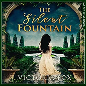 The Silent Fountain Audiobook