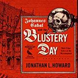 Bargain Audio Book - Johannes Cabal and the Blustery Day