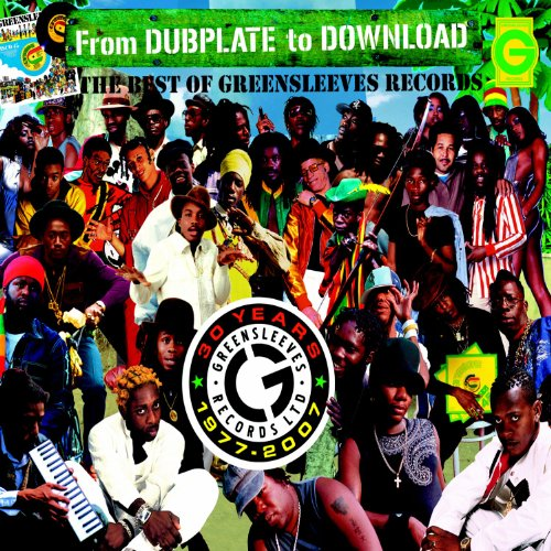 Best Of Greensleeves: From Dub...
