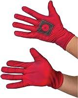 Rubie's Costume Co. Men's Deadpool Gloves