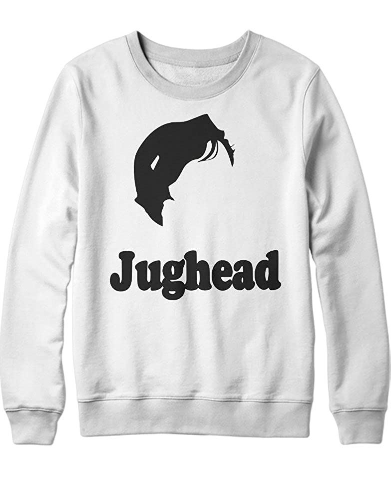 Sweatshirt Riverdale Jughead Hair C210064