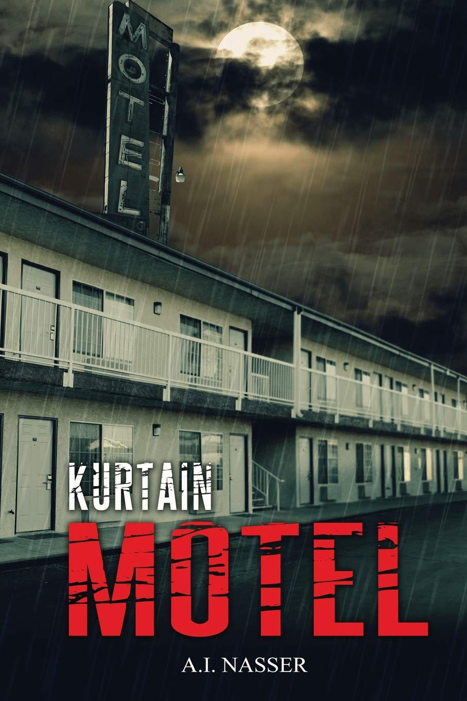 Kurtain Motel (The Sin Series) (Volume 1) ebook