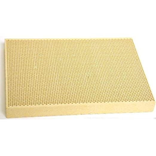 Review Honeycomb Ceramic Soldering Board