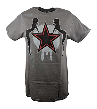 Amazon Com Hybrid Tees Edge Rated R Superstar Easy Being Sleazy