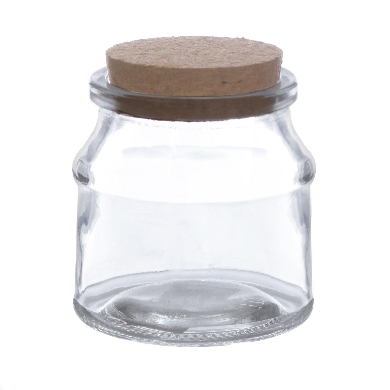 Vasetto in vetro, da 135 ml KASANOVA