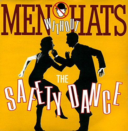 Men Without Hats - The Very Best Of Men Without H - Zortam Music