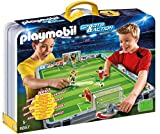 Playmobil Sports & Action - Take Along Football Playset