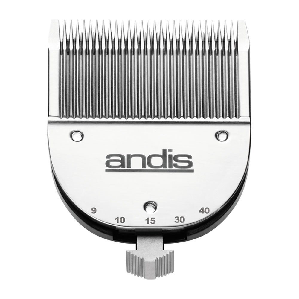 Andis Company Equine-Pro Clip Pulse Ion Clipper Replacement Blade