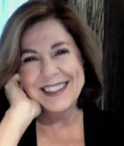 Barbara Findlay Schenck