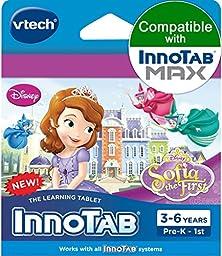 VTech InnoTab Software, Disney\'s Sofia
