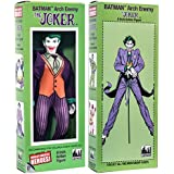 DC Comics Mego Style Boxed 8 Inch Action Figures: Joker