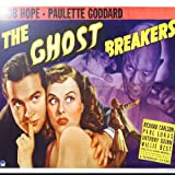 Rikki Knight RK-6intilec-3710 6'' X 6'' Vintage Movie Posters Art Ghost Breakers 2 Design Ceramic Art Tile