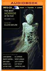 The Best Horror of the Year, Volume Five