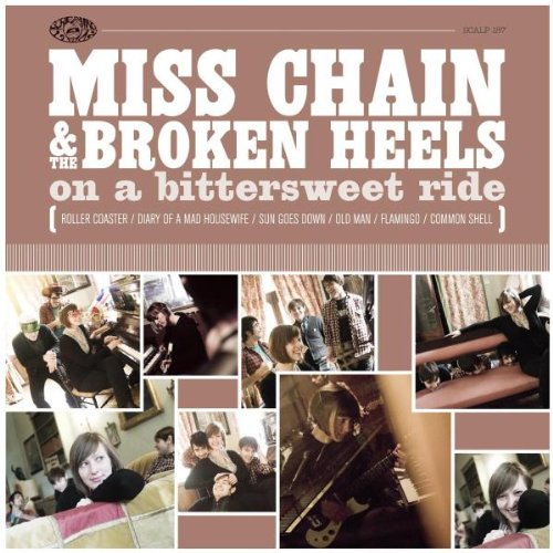 Ride Heels (On a Bittersweet Ride [12 inch Analog])