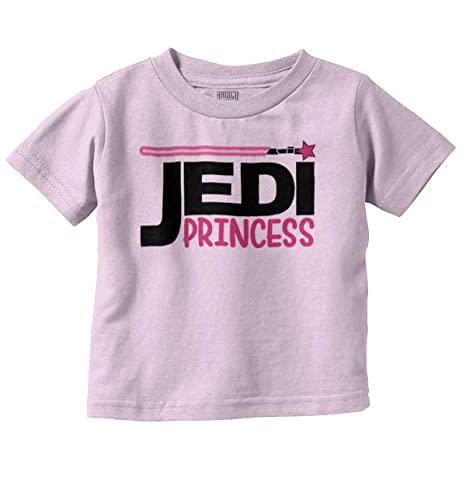 Brisco Brands Good Side Princess Space Movie Rebellion Infant