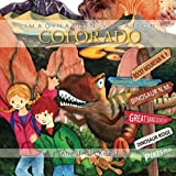 img - for Imagination Vacation Colorado (Volume 2) book / textbook / text book