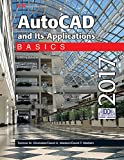 img - for AutoCAD and Its Applications Basics 2017 book / textbook / text book