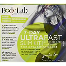 Body Lab 7-Day Ultra Fast Slim Kit
