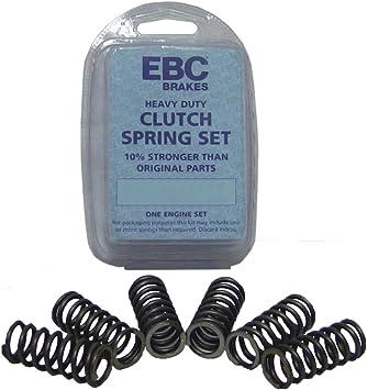 CSK18 EBC Clutches CSK18 CLUTCH SPRING KIT EBC Engine Clutch Springs Clutch Spring Kit