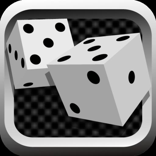 (⋆Craps VIP Black Lite - FREE Ultimate High Roller Dice Betting Game)