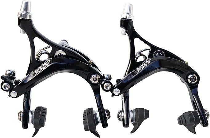 Tektro R359 - Pinzas de Freno para Bicicleta de Carretera (47-57 ...
