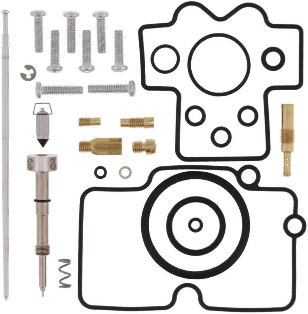 KIT REPARATION CARBURATEUR-26-1235 Compatible avec//Remplacement pour CRF 250 R-2009