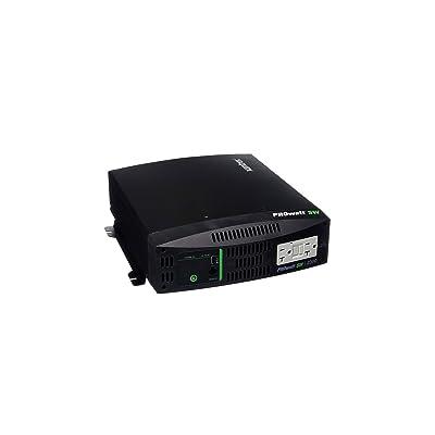 Xantrex PROWatt 2000 Inverter, Model# 806-1220: Automotive