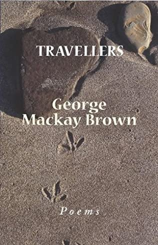 book cover of Travellers