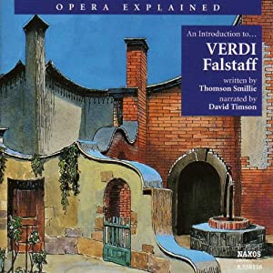 Verdi: Falstaff Audiobook