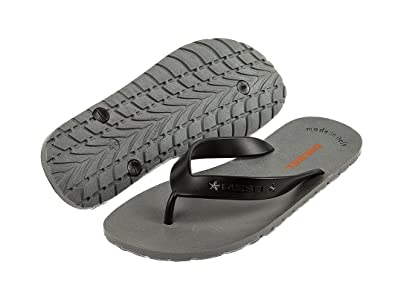 81536067c6bf Image Unavailable. Image not available for. Colour  DIESEL Men Beach Sandals  Flip Flops Plaja Splish ...