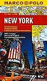 MARCO POLO Cityplan New York 1 : 15 000