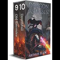 Dragon Assassin 4 (Dragon Assassin Omnibus)
