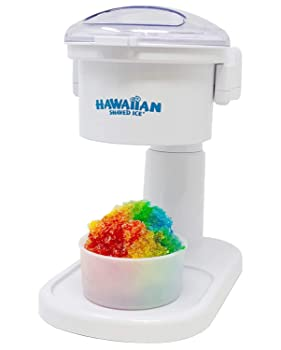 Hawaiian Kid-Friendly Shaved Ice Machine
