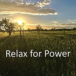 Relax for Power Hörbuch