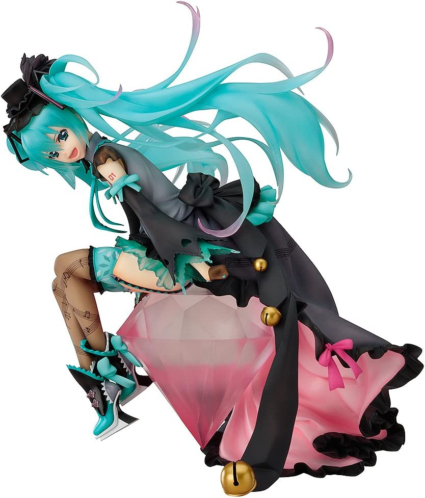 Character Vocal Series 01 Figure Max Factory FROM JAPAN Hatsune Miku Tony ver