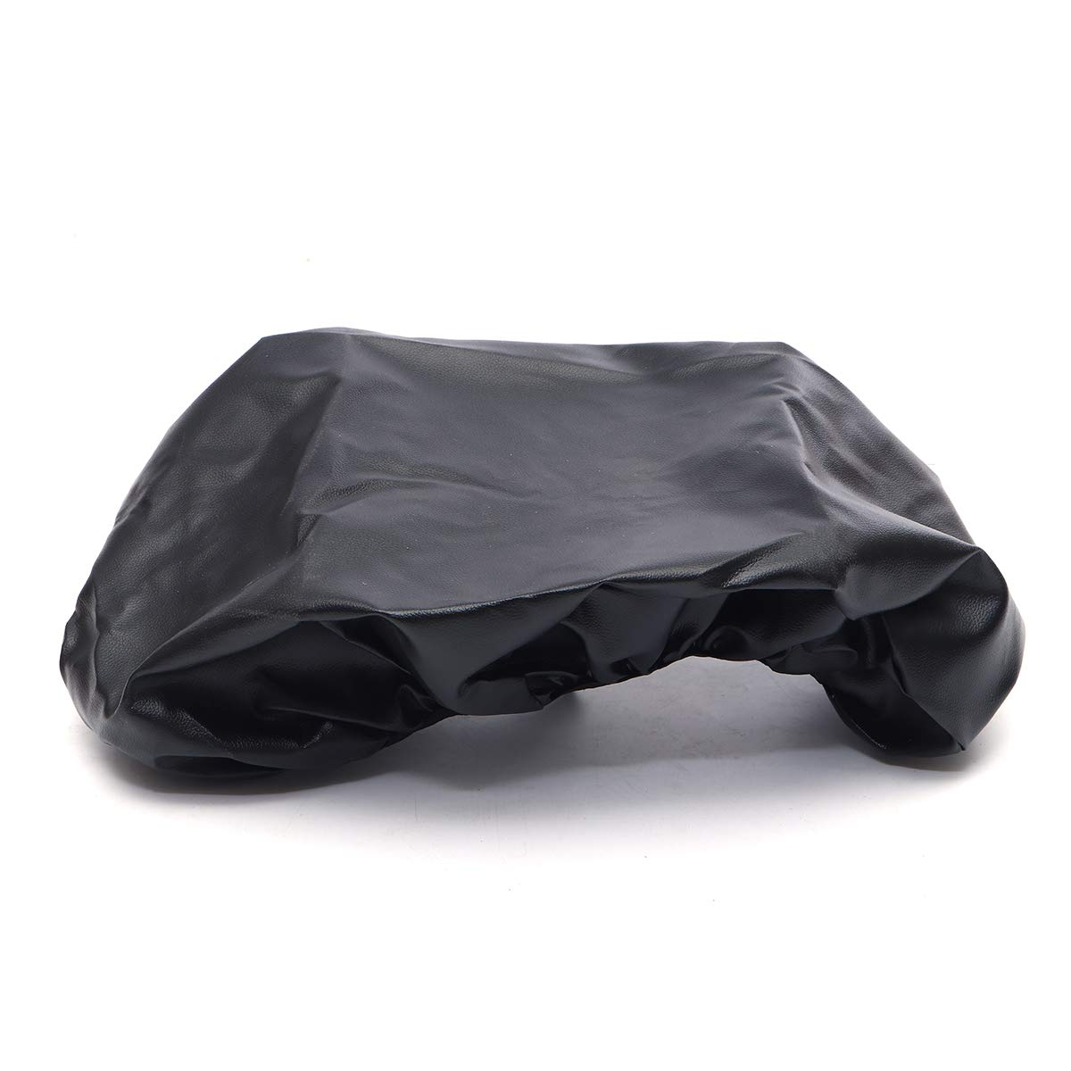C-FUNN Waterproof Motorcycle Sunscreen Seat Cover Prevent Bask Seat Scooter Sun Pad Heat Insulation Cushion Protect L