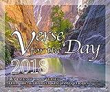 365 Bible Verse for the Day - All KJV Scripture Verses 2018 Calendar