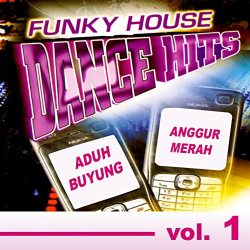 Funky house dangdut vol 1 various artists for Funky house artists