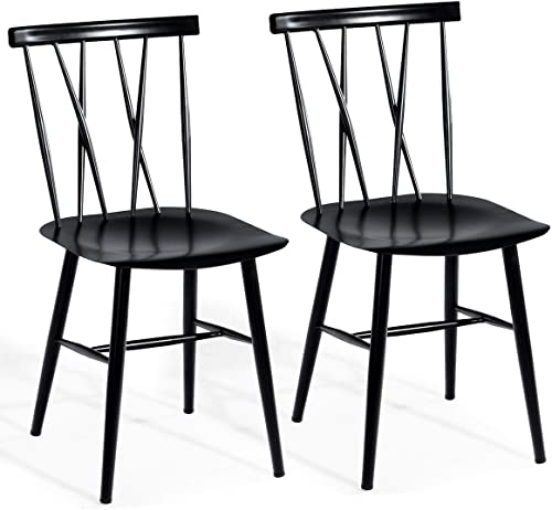 COSTWAY Dining Chair