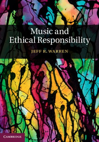 Download Music and Ethical Responsibility Pdf