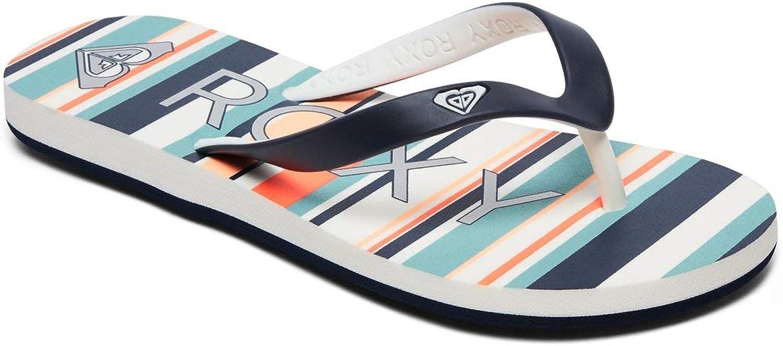 Roxy RG Tahiti Vi Zapatos de Playa y Piscina para Ni/ñas