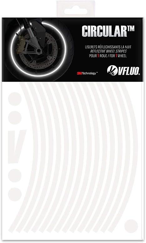 Felgenrand Aufkleber Auto /& Motorrad Felgenrandaufkleber Felgenaufkleber 7mm Q