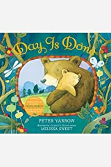 Day Is Done Hardcover