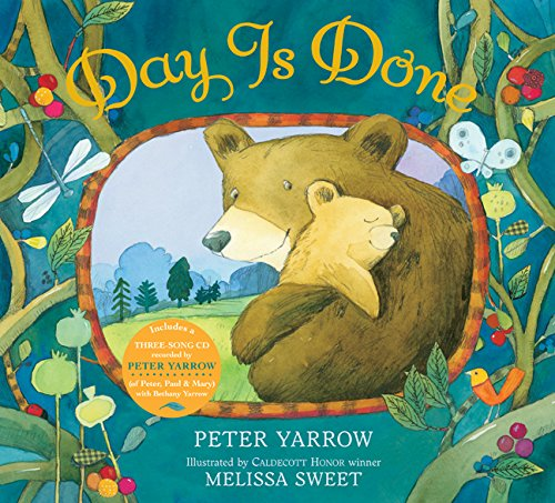 Day Is Done PDF