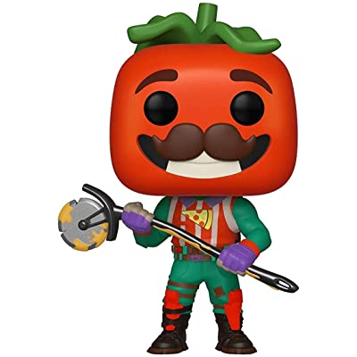Funko Pop Games: Fortnite - Tomatohead: Toys & Games