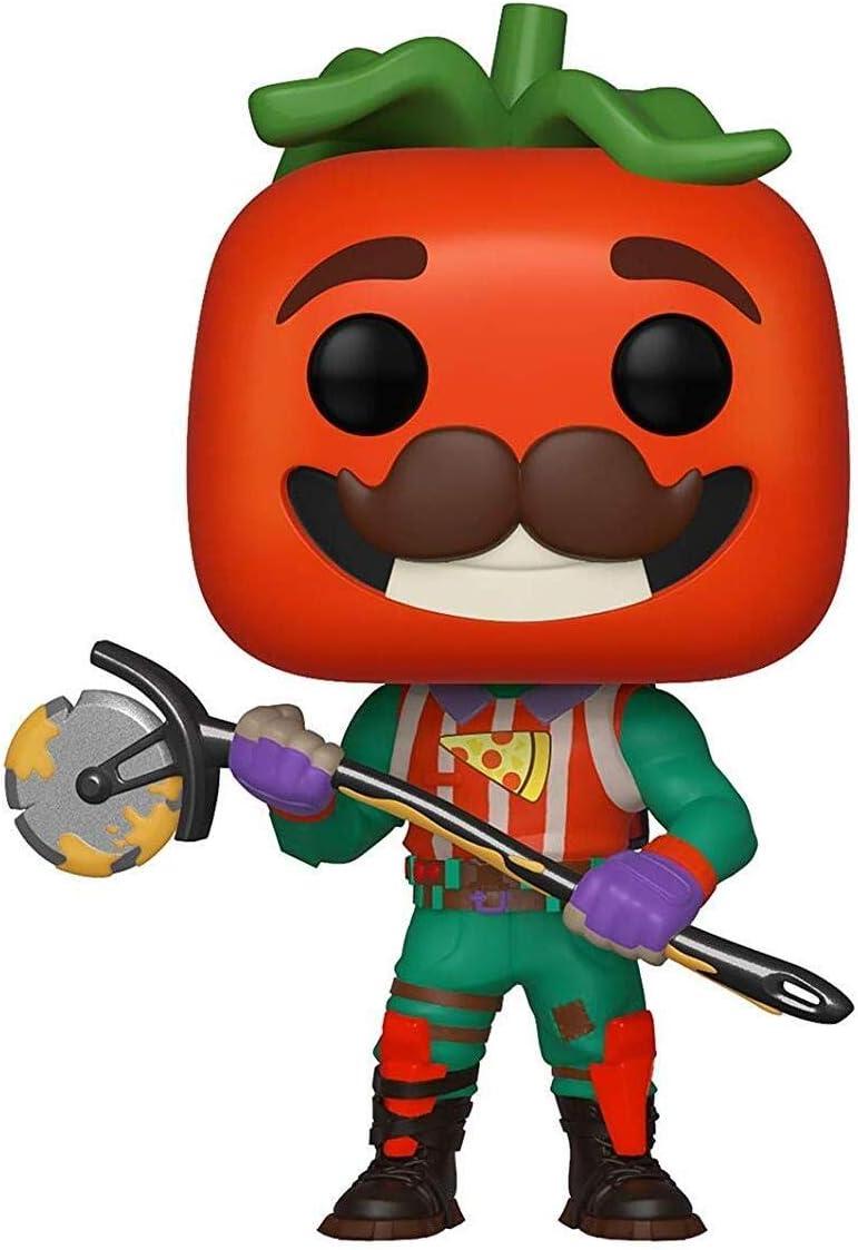 Pop! Vinilo: Games: Fortnite: TomatoHead