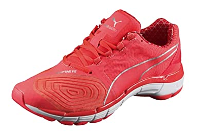 31d561358e7 Image Unavailable. Image not available for. Color  Puma Men s Mobium Elite  Speed V2 PWRWARM Running Shoes ...