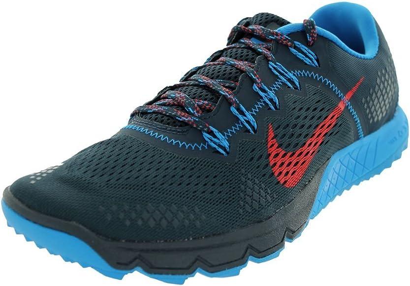 Nike Air Huarache Run Ultra GS, Zapatillas de Trail Running para ...