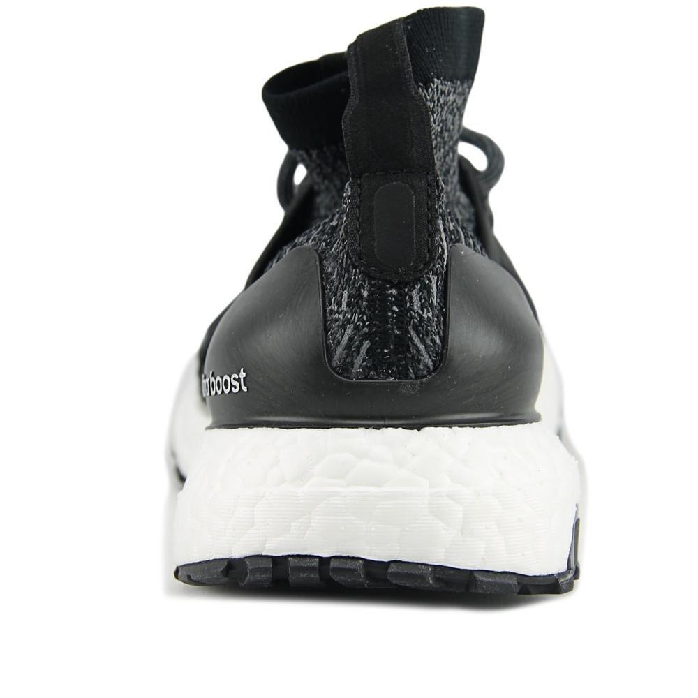Adidas Ultraboost X ATR Damen US 8 8 8 Schwarz Turnschuhe e37a4f